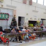 28年度12月誕生会・クリスマス会