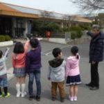 小学生対象に太陽光発電設備の見学会を実施